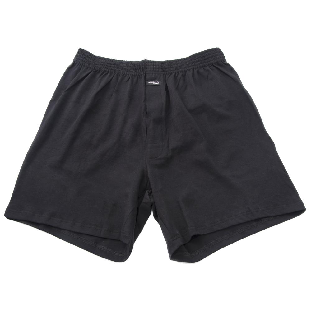 Amman Boxer Shorts mit Eingriff