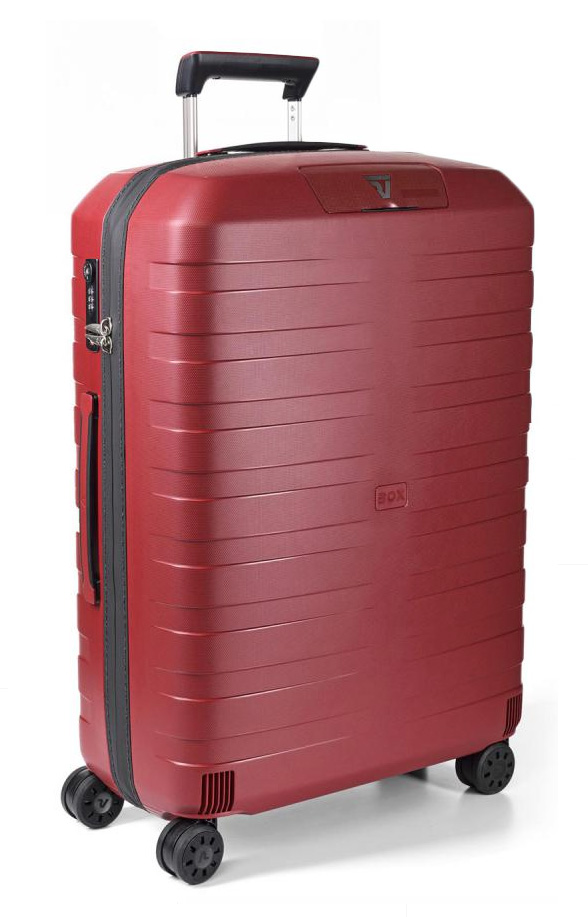 Roncato Trolley Box Koffer