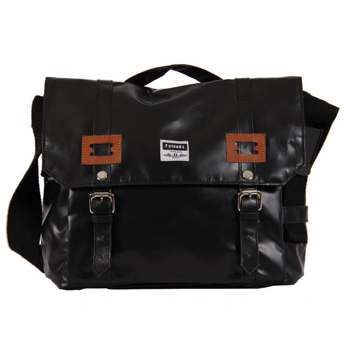 7clouds Messenger Bag Tego 7.2, M