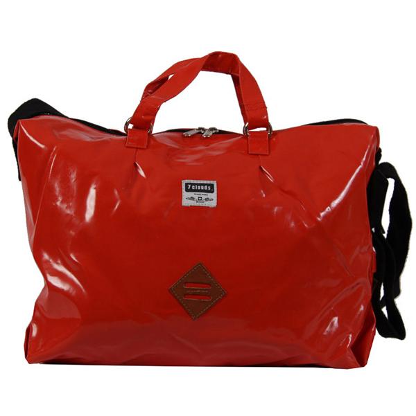 7clouds Messenger Bag Topp